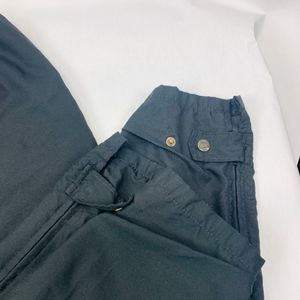 Forrester's Pants - Forresters Outerwear Mens L Pants Black Gore-Tex